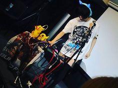 #SNK #ハードコアチョコレート #ハードコアチョコレート大阪 #noise #ピカルミンhiyu.nonaka32017/12/25 01:34:27