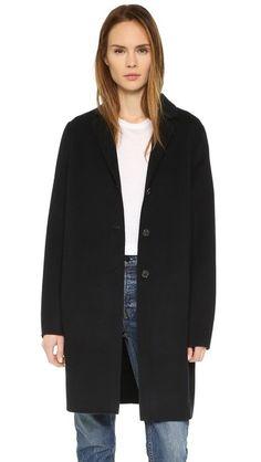 Acne Studios Elsa Double Coat