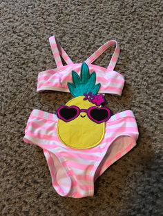 95cf07307eac My NWT baby swim suit by Koala Kids. Size 6-9 months for $. Vinted