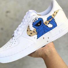 Dr Shoes, Cute Nike Shoes, Swag Shoes, Cute Sneakers, Hype Shoes, Shoes Sneakers, Nike Custom Shoes, Sneakers Women, Sneakers Fashion