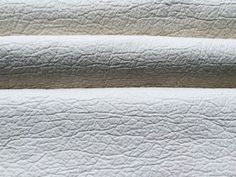 What you see above isn't in fact leather made from animals- it's made out of pineapples.Piñatex, a new sustainable textile made from pineapple leaf fibers.