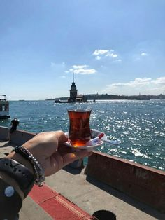 Arabic Tea, Arabic Coffee, Istanbul City, Istanbul Travel, Turkish Tea, Dream City, Pinterest Photos, Travel Goals, Beautiful Moments