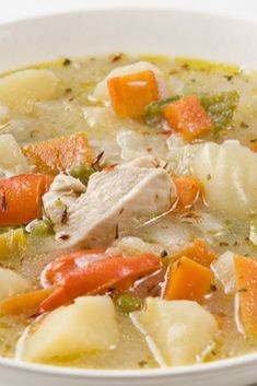 Cook this easy and healthy family recipe in the oven, on the hob or in a slow cooker...