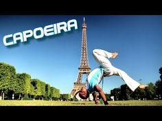abada capoeira paris jogaki Martial, Video Sport, France, Statue Of Liberty, World, Awesome, Travel, Martial Arts, Sun