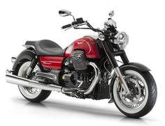 Galerías | Salón Milán: Moto Guzzi Eldorado, un homenaje a los 60 | Solomoto