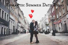 Summer is a blissful season all around the world. The weather is just right for going outdoors and having fun. With the kids out of school, however, it can be difficult to set aside some quality time for your spouse. Dating is important to keep the flame alive. So, hire a nanny and try one …