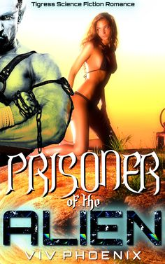 The last tigress shifter of Gon needs a mate, but an alien invasion threatens the last of her people.