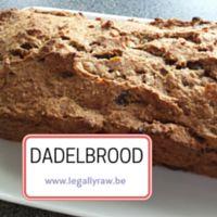 Dadelbrood