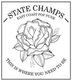 Elevated - State Champs