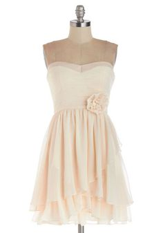 Pretty as a Picture Book Dress, #ModCloth