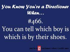 haha...psh, I can't do that...;) haha who am I kidding :D