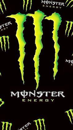 Monster energy Trippy Iphone Wallpaper, Hippie Wallpaper, Sad Wallpaper, Monster Energy Drink Logo, Fox Racing Logo, Fox Logo, Energy Pictures, Rockstar Energy Drinks, Drinks Logo