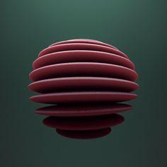 Faszinierende GIFs von Paolo Ceric