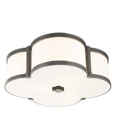 Hudson Valley 1216 Chandler 17 Inch Flush Mount | Capitol Lighting 1-800lighting.com Height: 5.50 inches; Width: 16.75 inches