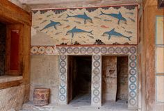 TRAVEL'IN GREECE | #Knossos, #Crete, #Greece, #travelingreece