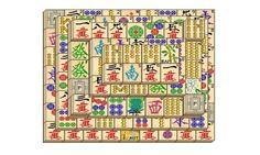 Mahjong Classic– Capture d'écran