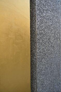 Alusion Aluminum foam PRADA Museum, Mousse d'Aluminium, Aluminiumschaum, Aluminiumschuim, Schiuma di Alluminio, Pianka Aluminiowa, Alumiini Vaahto, Aluminium Hab, Aluminum Skum, קצף אלומיניום, Espuma de Aluminio, رغوة الألمنيوم, アルミニウム発泡体, алюмінієвий піни, Алюминиевый пены