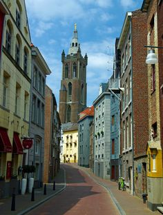 Roermond (Netherlands)