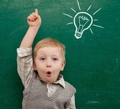 Экология жизни. Дети: Немногие знают, что любимая несколькими поколениями головоломка с поиском отличий на двух похожих изображениях является задачей, которую ТРИЗ педагоги рекомендуют решать с целью развития мышления у ребёнка. Существует и множество других упражнений, с помощью которых у детей разных возрастов (от дошкольного до старших классов) не просто развивается сильное воображение, но и закладывается фундамент для системного аналитического мышления и восприятия мира.