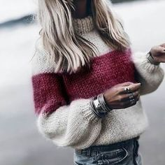 Autumn Winter Women Sweaters And Pullovers Korean Style Long Sleeve Casual Sweater Slim Turtleneck Knitted Jumpers Sweter Mujer-in Pullovers from Women's Clothing on AliExpress - Day Pull Mohair, Pullover Outfit, Winter Fashion Casual, Mohair Sweater, Turtleneck Dress, Warm Sweaters, Hand Knitted Sweaters, Pullover Sweaters, Fashion Colours