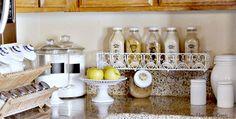 Kitchen Organization: How to Organize a Working Kitchen