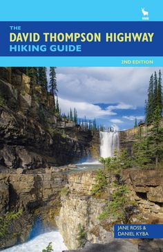 Another of RMB's bestselling hiking books, The David Thompson Highway Hiking Guide, has been completely revised, updated and redesigned for outdoor enthusiasts interested in experiencing a wide variety of easily accessible trails through stunning landscapes in west-central Alberta between the rolling foothills of the Nordegg area and the towering peaks of Banff National Park. $25.00