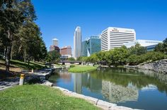 U.S. News & World Report's 2017 ranking of the best places to live in 2017 features four Texas cities on the top 25.