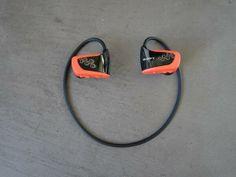 #Orange Sports MP3 Player