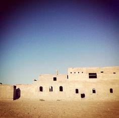 Tarfaya south morocco