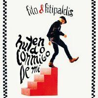 """RADIO   CORAZÓN  MUSICAL  TV: FITO & FITIPALDIS PRESENTA """"GARABATOS"""", TERCER SG ..."""