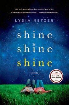 Lydia Netzer - La magia di un giorno imperfetto. #novel #books #scifi #sciencefiction #fiction #love