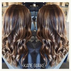 Subtle Balayage - In. Love. . . . . . #balayage #strands #haircolor #hairstylist #louisvillehairstylist #louisvillehair #kentuckyhair #kevinmurphy #kmcolorme #brunette #hairpainting #babylights #balayagehighlights #hairfashion #hairdresser #hairartist #hairstyling #idohair #hairbusiness #comesitinmychair #colormelt #brownhair #louisville #louisvillelove