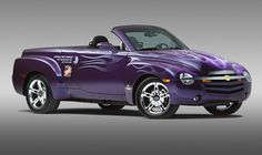 Chevrolet SSR Exotic Car Pictures of 37 : DieselStation Chevy Ssr, Chevy Pickups, Classic Pickup Trucks, Chevy Pickup Trucks, General Motors, My Dream Car, Dream Cars, Convertible, Diesel