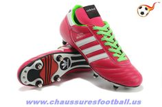 huge selection of c3844 b0b6b 2014 World Cup adidas Copa Mundial Firm Ground SG Rouge Blanc FT8024  Predator Football Boots,