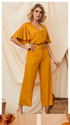 Striped Maxi Dresses, Peplum Dress, Casual Dresses, Fashion Dresses, Designer Jumpsuits, Mode Hijab, Look Fashion, Fashion Design, Work Attire