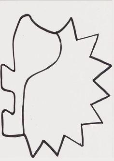 Free instruction grasping toy rattle surprise egg hedgehog … – About Eye Makeup Felt Crafts, Diy And Crafts, Crafts For Kids, Paper Crafts, Autumn Crafts, Autumn Art, Autumn Leaves, Felt Patterns, Applique Patterns