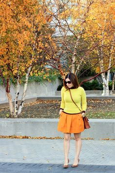 Changing Leaves | Crazy Style Love