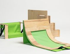 "Check out new work on my @Behance portfolio: ""Павильон-трансформер для парка""…"