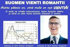 Suomalaista valtiososialismia / kapitalismia