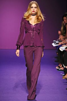 Andrew Gn Spring 2011 Ready-to-Wear Collection Photos - Vogue