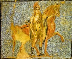The House of Orpheus. Greek Pottery, Pottery Art, Roman History, Art History, Amazonian Warrior, Female Armor, Warrior Queen, Historical Women, Sacred Feminine