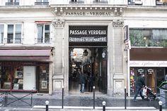 Piccola guida per coppie felici di visitare Parigi