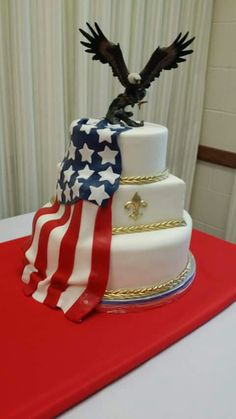 eagle scout cake the world s catalog of ideas 3783