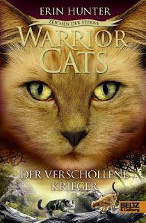 Lesendes Katzenpersonal: [Rezension] Erin Hunter - Warrior Cats IV - Zeiche...