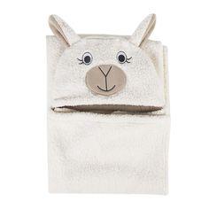 Hooded Novelty Blanket