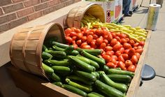 New guide provides steps for conducting farmers markets on installations