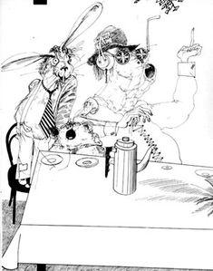 Ralph Steadman (1967)