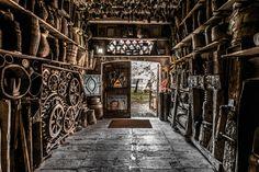 Photograph Museo Guatelli by Mattia Dattaro on 500px