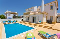Villa Do Mar, Sao Rafael, Castelo, Gale, Algarve, Portugal. Find more at www.villaplus.com