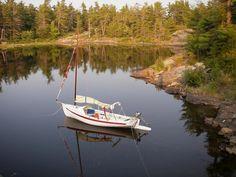 Norseboat 17.5